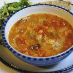 Какие хитрости помогают улучшитть вкус супов и бульонов?