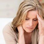 Почему у женщин после пятидесяти лет начинаются проблемы со сном?