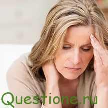 Почему в возрсте у дам нарушается сон и как это исправить?