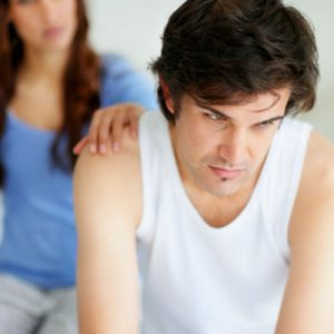 Что происходит с женщинами и мужчинами, когда выделяются слезы?