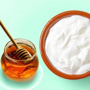Что делают мед, сахар и оливковое масло, если их наносить на кожу?