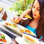 Какие продукты надо исключить из рациона на семь дней, чтобы похудеть?