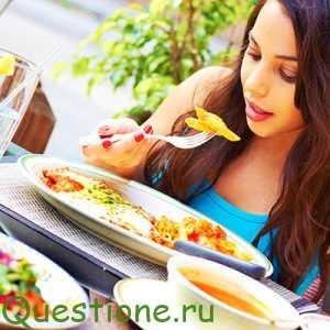 Какие продукты способствуют появлению лишних килограммов?