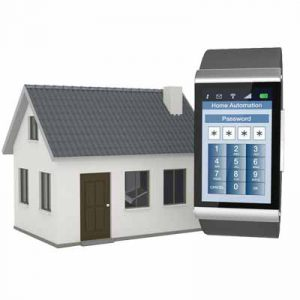 Автоматизация дома