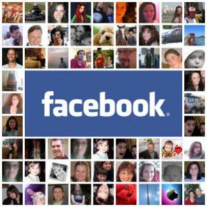 как удалить все фотографии с фейсбука?