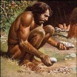 Как выглядели люди 5000 лет назад ?