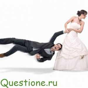 Почему мужики не хотят жениться?