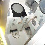 Как работает туалет у космонавтов?
