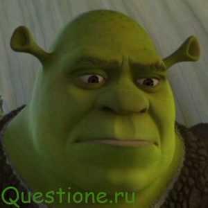Почему появились мемы про шрека?