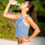 Зачем надо пить много воды при похудении?