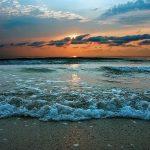 Как называется ветер дующий с моря?