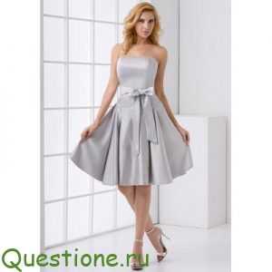 Какое платье можно надеть на свадьбу?