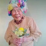 Как порадовать бабушку 56 лет?