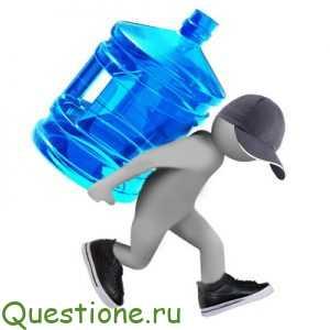 Как выбрать надежную компанию по доставке воды