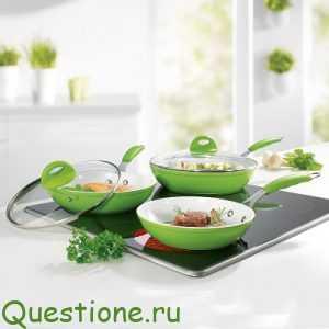 Как выглядит идеальная сковорода для современной кухни?