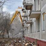 Как не ошибиться при выборе здания в Химках