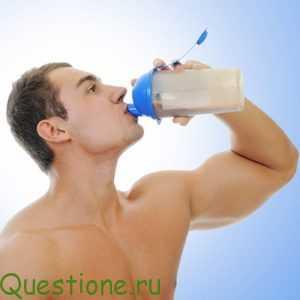 Какие пять ошибок спортсмен совершает в использовании спортивного питания
