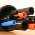 Почему трубы для канализации из полиэтилена лучше других?