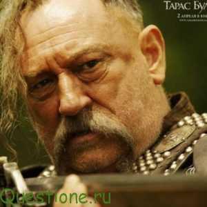 Должен ли был Тарас Бульба убивать своего сына Андрия?