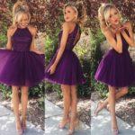Как выбрать стильное платье на выпускной?