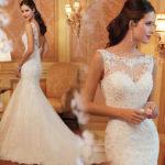 Как выбрать свадебное платье мечты?