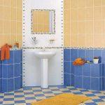 Какая плитка преобразит ванную комнату?