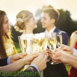 Организация свадьбы. Что надо учесть