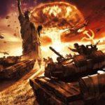 Почему происходят войны?