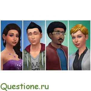 Что можно делать в Sims 4 противозаконного?