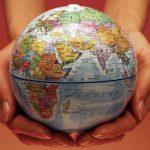 Как появились страны мира?