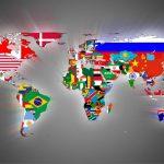 Какая самая первая страна появилась в мире?