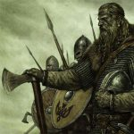В кого верили викинги?