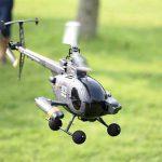Что лучше: квадрокоптер или вертолет на радиоуправлении?
