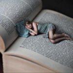 Какие книги послушать перед сном?