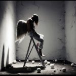 хочу стать ангелом смерти, но нет возможности, как это сделать