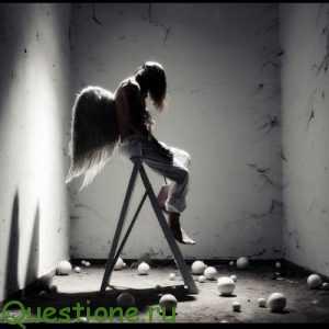 хочу стать ангелом смерти, но нет возможности, как это сделать?