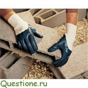 Какие рабочие перчатки лучше для индивидуальной защиты?