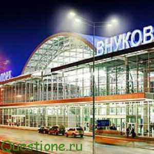 как лучше добраться до аэропорта Внуково