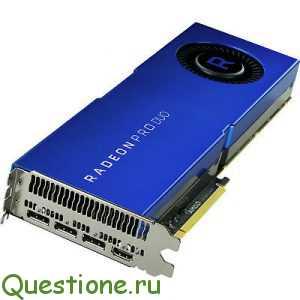 AMD RADEON PRO SSG 2TB