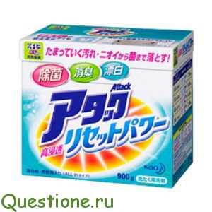Какие особенности бытовой химии от японских производителей?