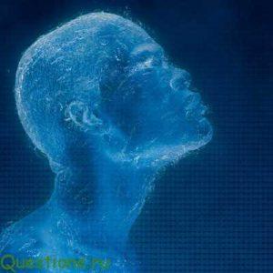 Из скольких процентов воды состоит человек?