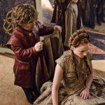 В какой серии свадьба Тириона и Сансы?