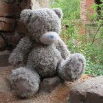 Как появился мишка Тедди?