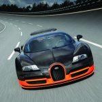 Какая машина самая быстрая и крутая?