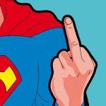 Бывали плохие поступки супергероев и участвовали супергерои в фильмах для взрослых?