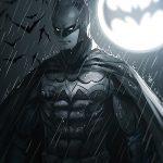 Кем и когда был создан Бэтмен?