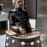 Кто такой Даврос в Докторе Кто?
