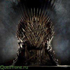 Почему Джон Сноу наследник Железного трона?