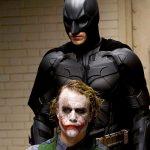 Почему бэтмен не убивает преступников?