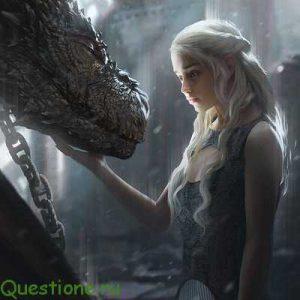 Почему стоит смотреть игру престолов?